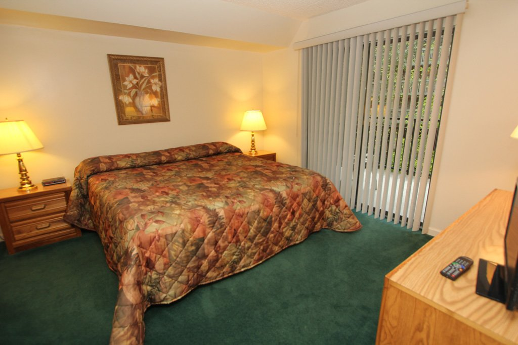 Photo of a Gatlinburg Condo named Level One, Great River View - 106 - This is the fifth photo in the set.