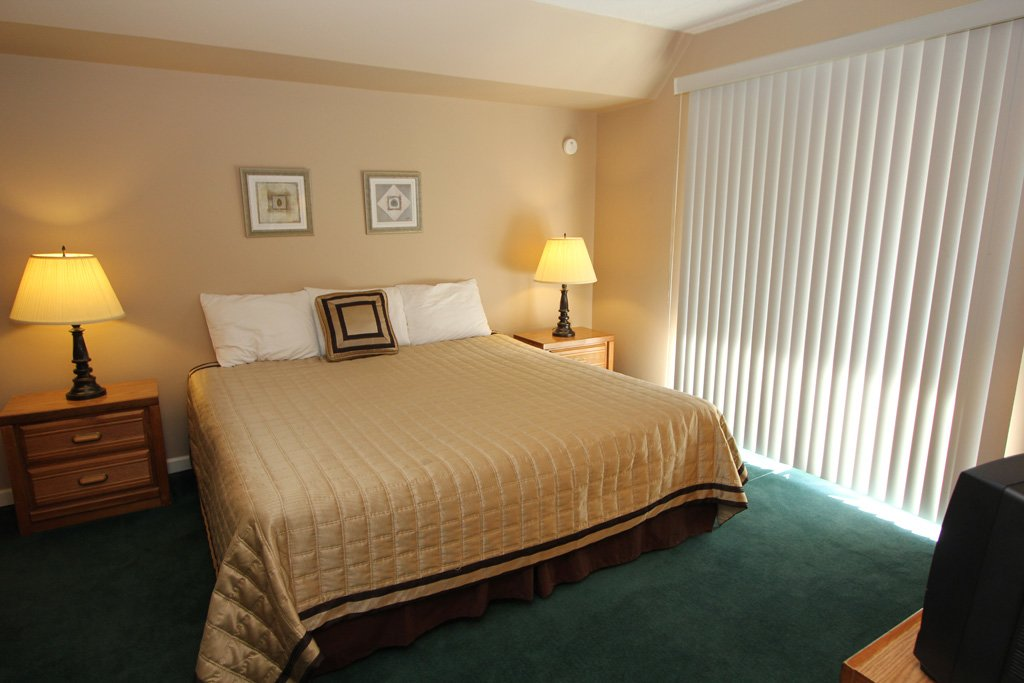 Photo of a Gatlinburg Condo named Level Three, Great River View - 302 - This is the seventh photo in the set.