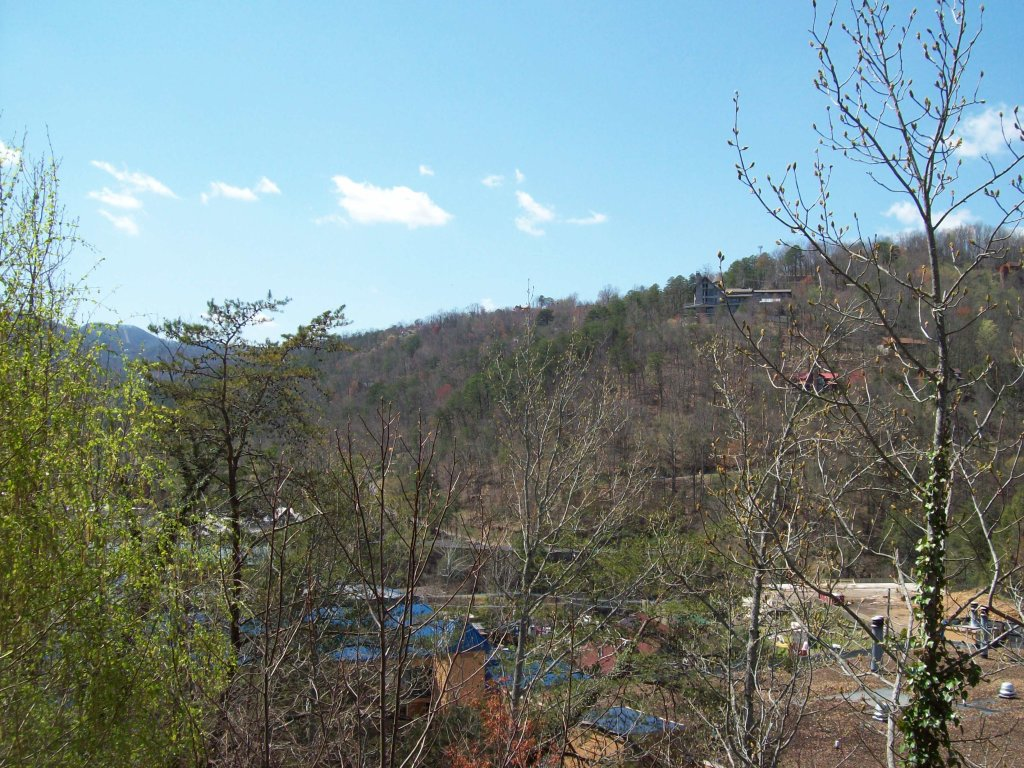 Photo of a Gatlinburg Condo named 408 - This is the seventh photo in the set.