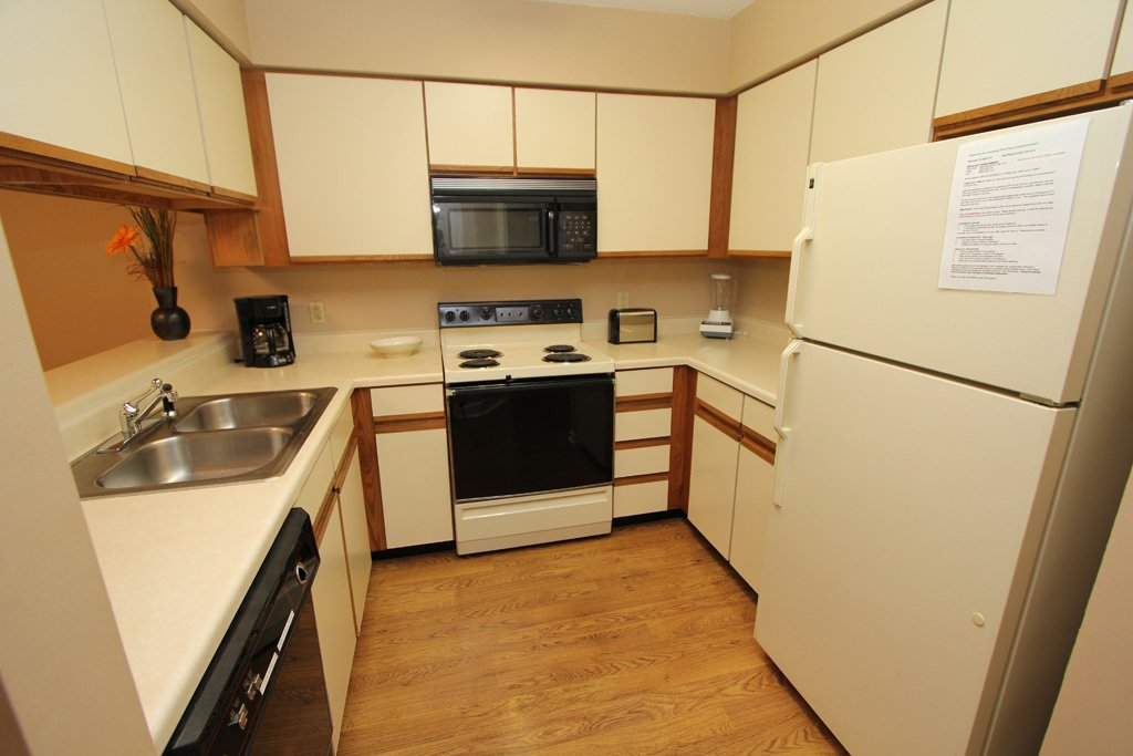 Photo of a Gatlinburg Condo named Level Three, Great River View - 302 - This is the fourth photo in the set.