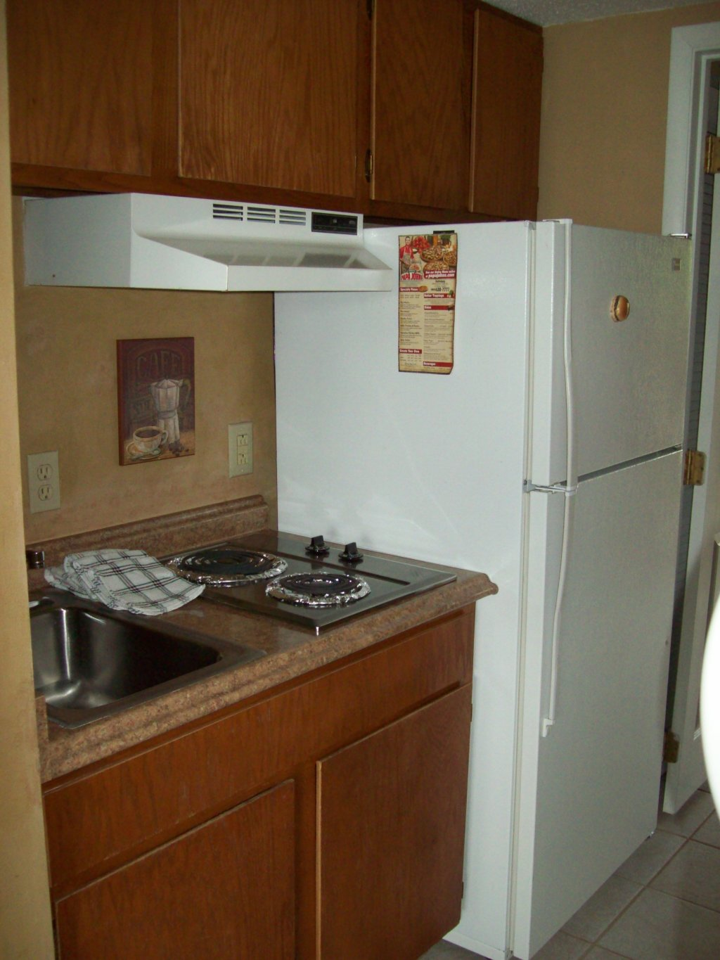 Photo of a Gatlinburg Condo named 508 - This is the fourth photo in the set.