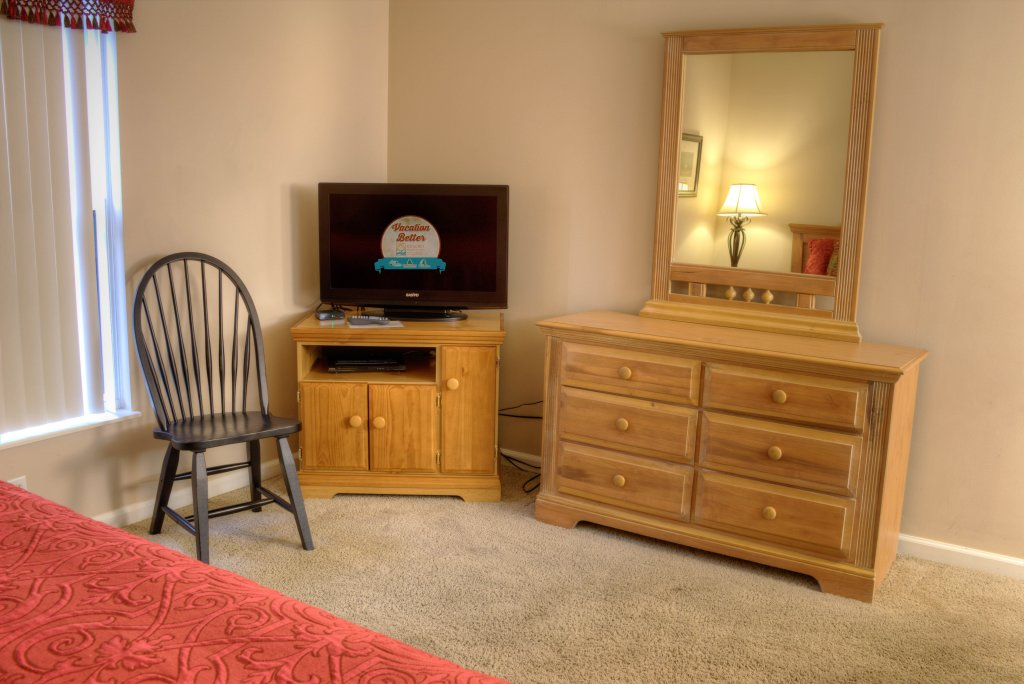 Photo of a Pigeon Forge Condo named Whispering Pines 313 - This is the twenty-fourth photo in the set.