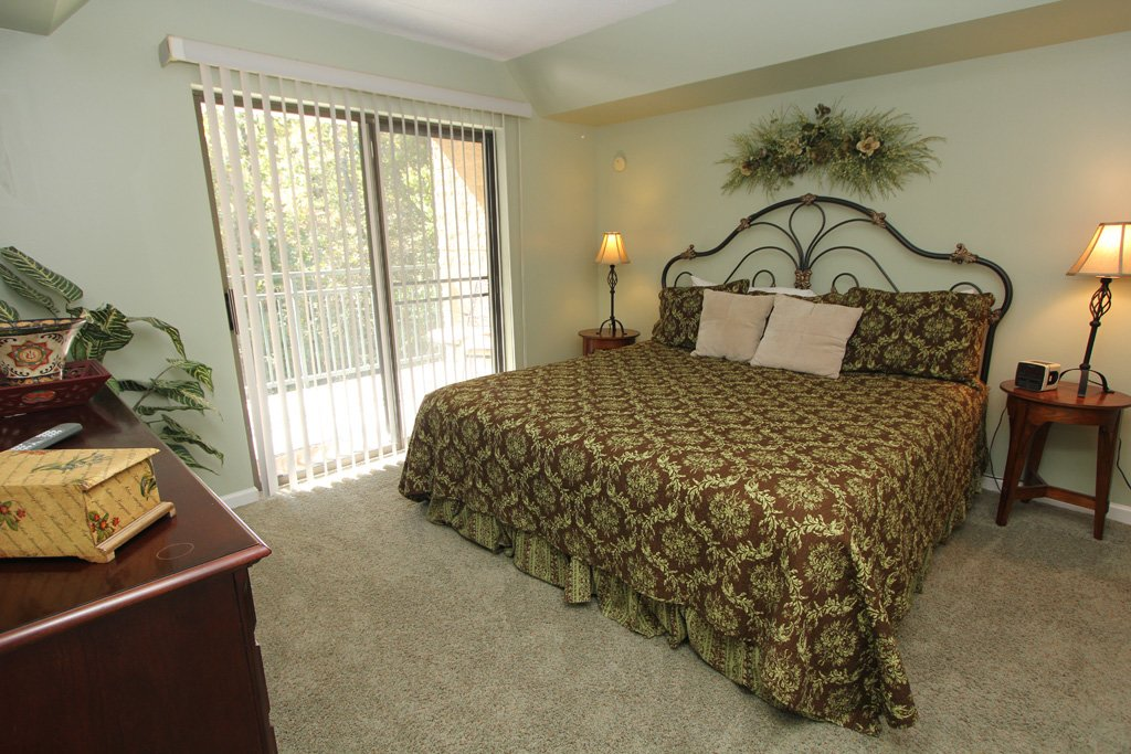 Photo of a Gatlinburg Condo named Level Three, Great River View - 309 - This is the eighth photo in the set.