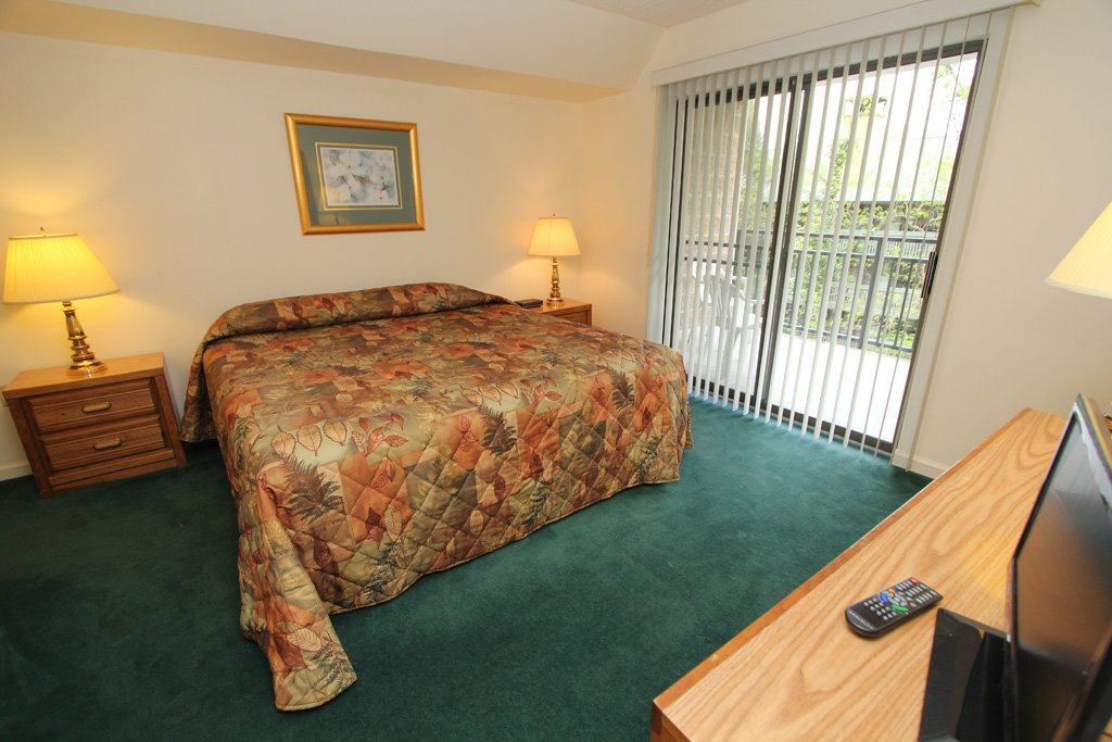 Photo of a Gatlinburg Condo named Level Two, Great River View - 210 - This is the seventh photo in the set.
