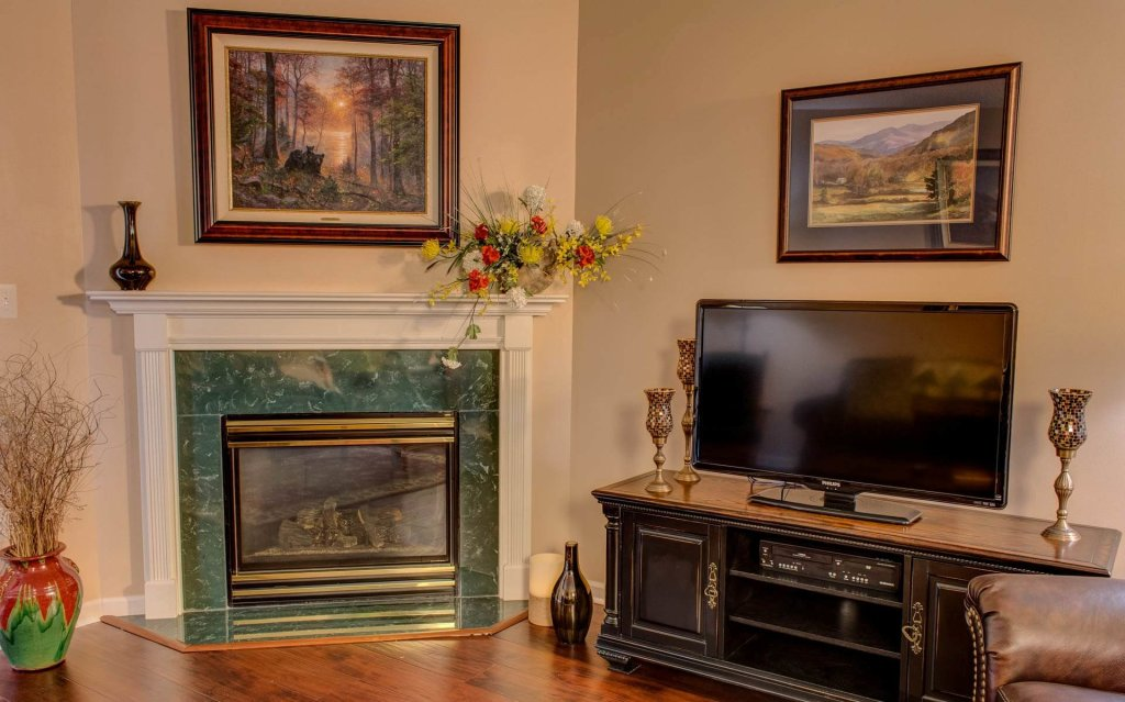 Photo of a Pigeon Forge Condo named Whispering Pines 444 - This is the fourteenth photo in the set.