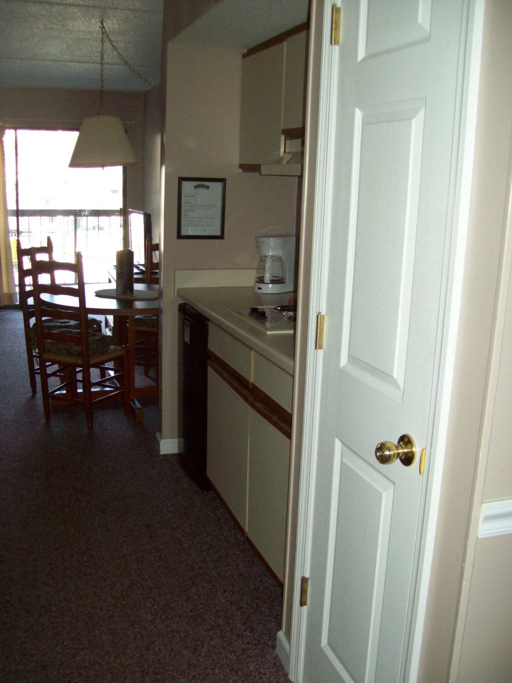 Photo of a Gatlinburg Condo named 203 - This is the fourth photo in the set.