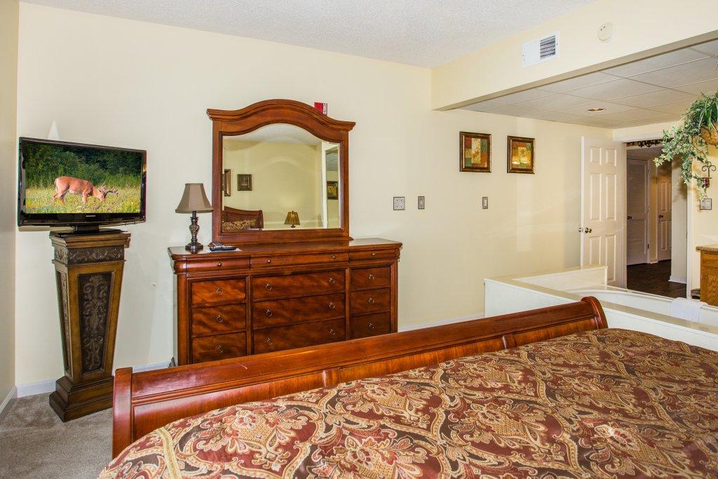 Photo of a Pigeon Forge Condo named Whispering Pines 212 - This is the eighteenth photo in the set.