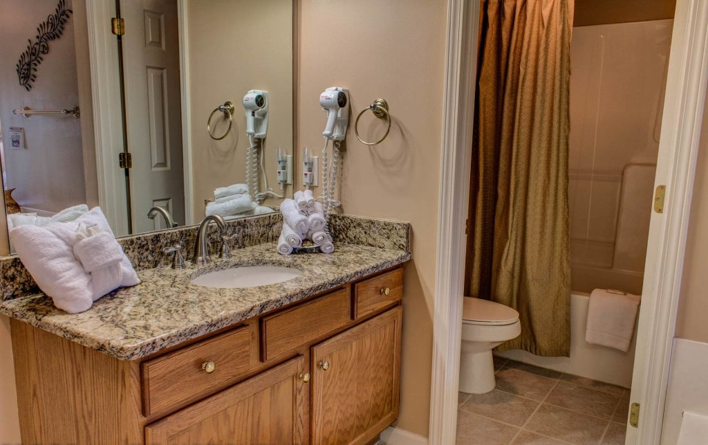 Photo of a Pigeon Forge Condo named Whispering Pines 444 - This is the thirtieth photo in the set.