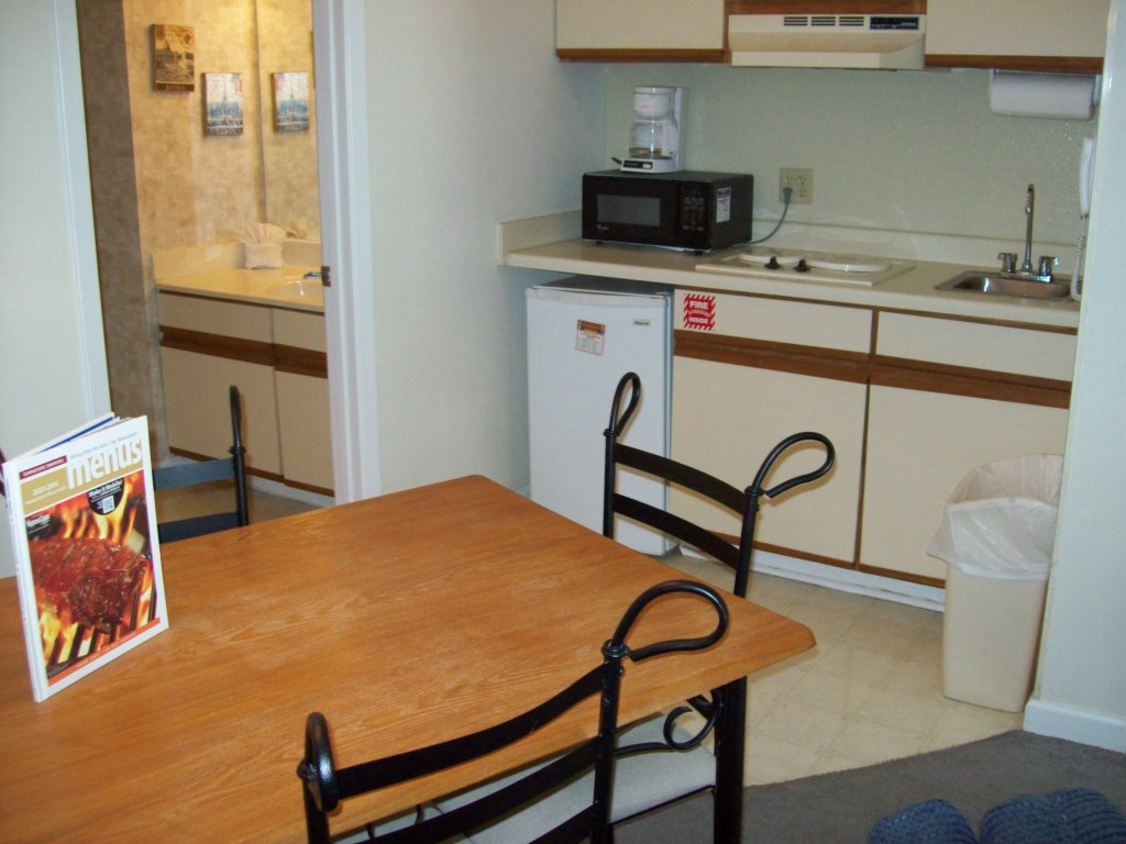 Photo of a Gatlinburg Condo named 4b - This is the fifth photo in the set.