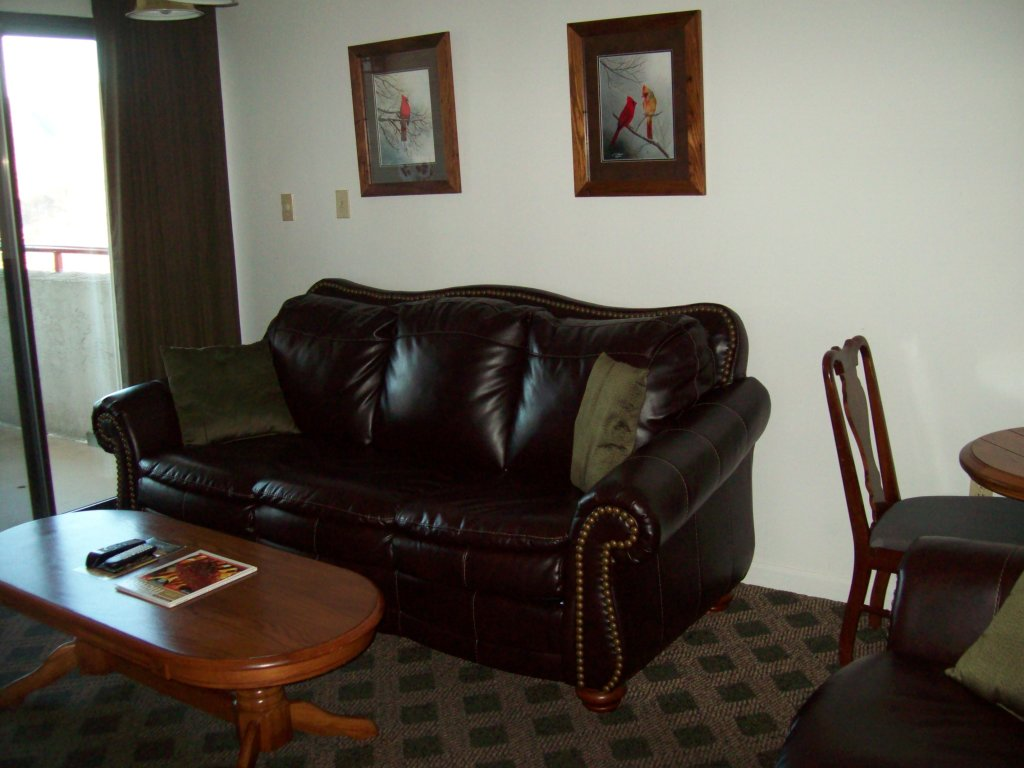 Photo of a Gatlinburg Condo named 601 - This is the second photo in the set.