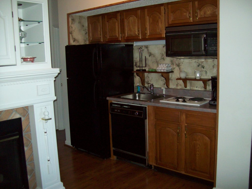 Photo of a Gatlinburg Condo named 601 - This is the fourth photo in the set.
