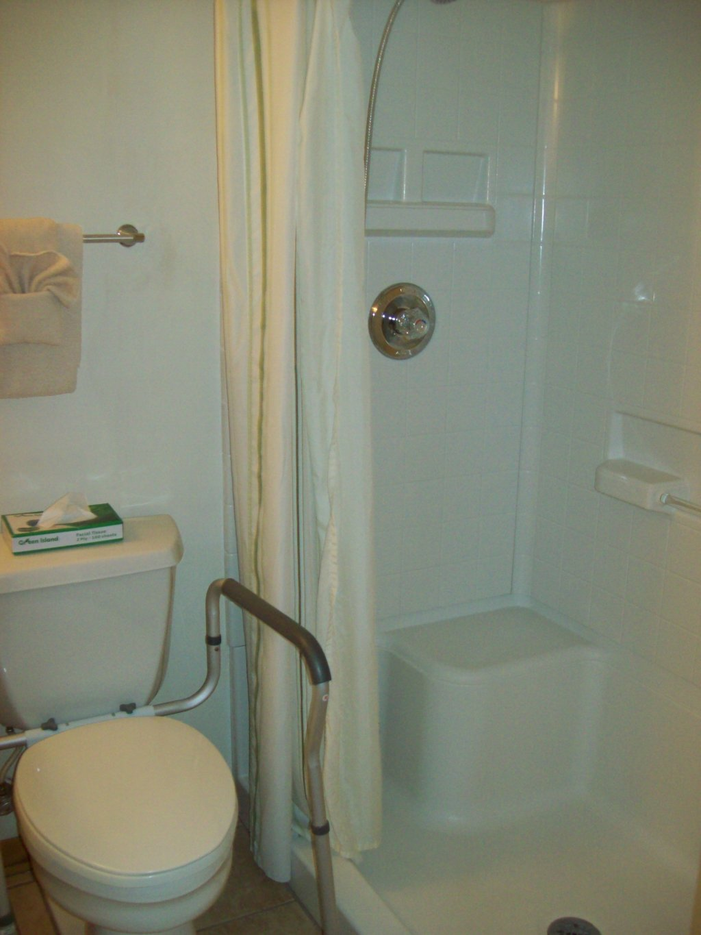 Photo of a Gatlinburg Condo named 503 - This is the fifth photo in the set.