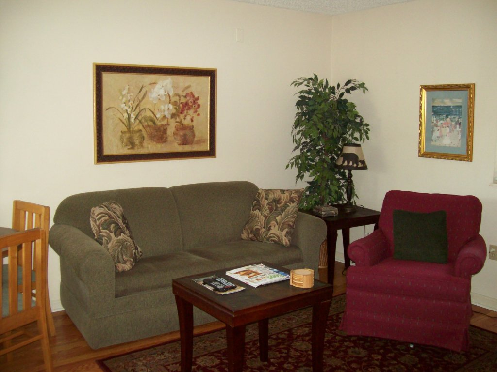Photo of a Gatlinburg Condo named 501 - This is the seventh photo in the set.