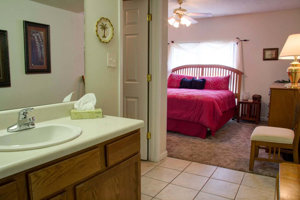 Photo of a Pigeon Forge Condo named Whispering Pines 511 - This is the thirtieth photo in the set.