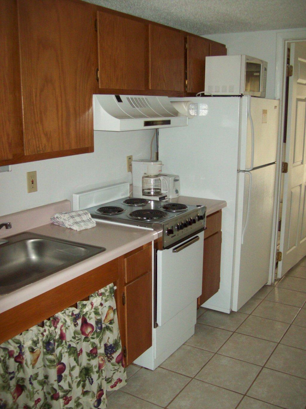 Photo of a Gatlinburg Condo named 206 - This is the fifth photo in the set.
