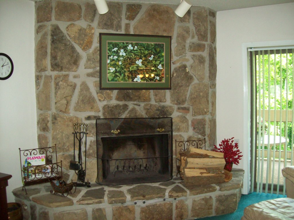 Photo of a Gatlinburg Condo named 305 - This is the second photo in the set.