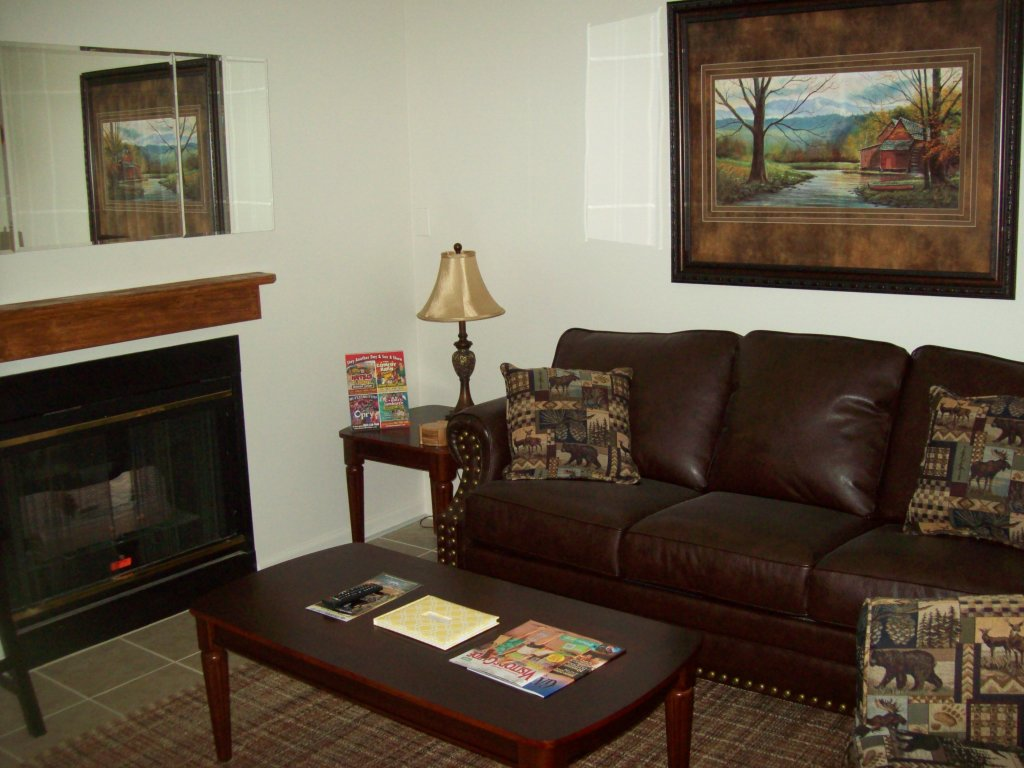 Photo of a Gatlinburg Condo named 406 - This is the first photo in the set.