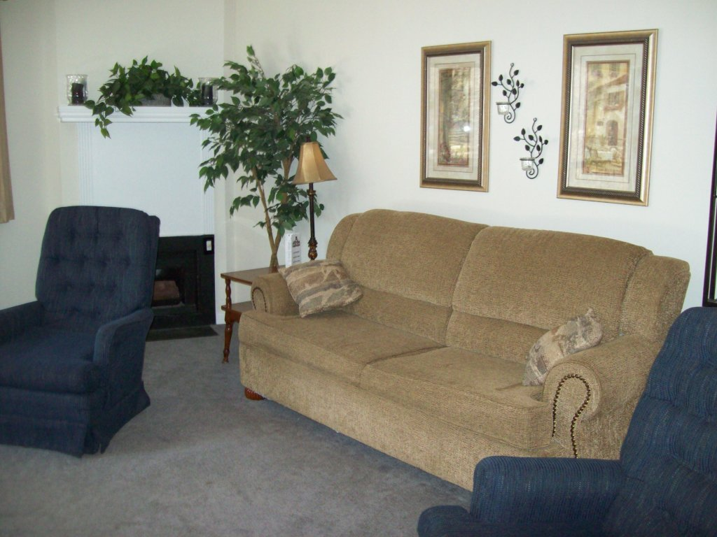 Photo of a Gatlinburg Condo named 4b - This is the fourth photo in the set.