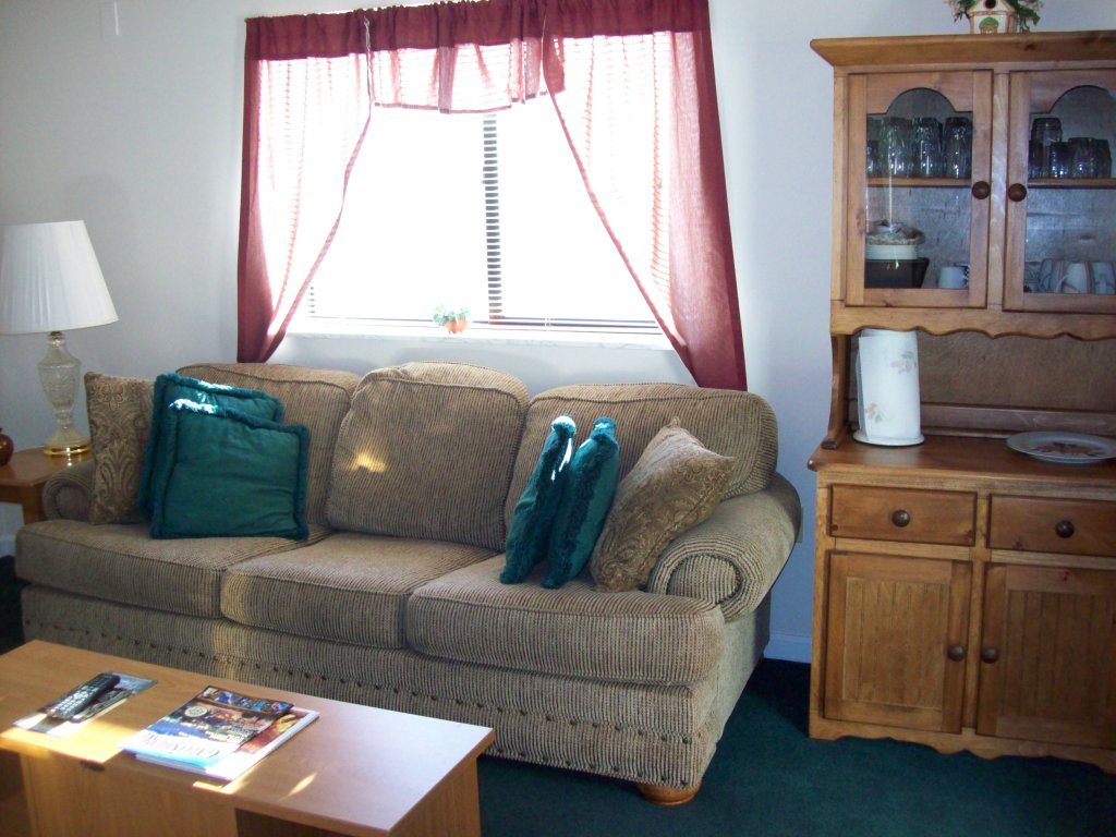 Photo of a Gatlinburg Condo named 104 - This is the fourth photo in the set.