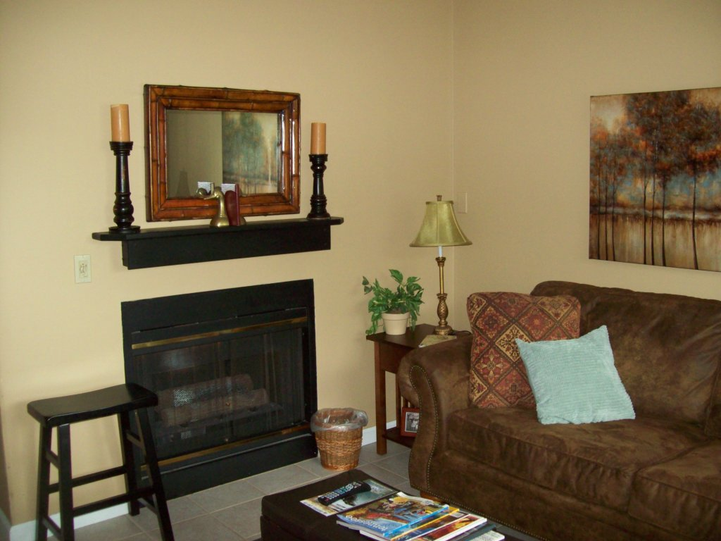 Photo of a Gatlinburg Condo named 508 - This is the first photo in the set.