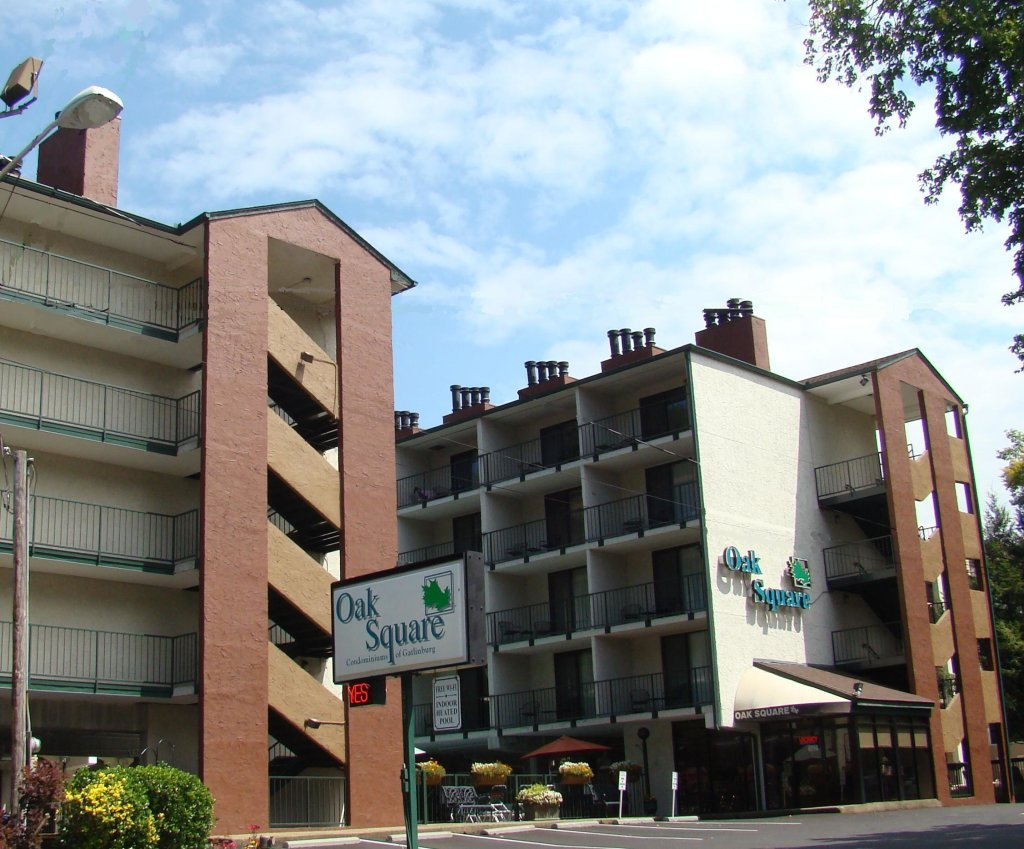 Photo of a Gatlinburg Condo named 108 - This is the second photo in the set.