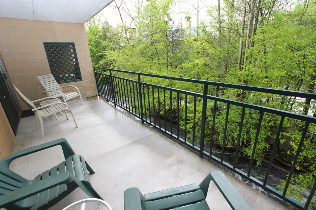 Photo of a Gatlinburg Condo named Level Two, Great River View - 207 - This is the thirteenth photo in the set.
