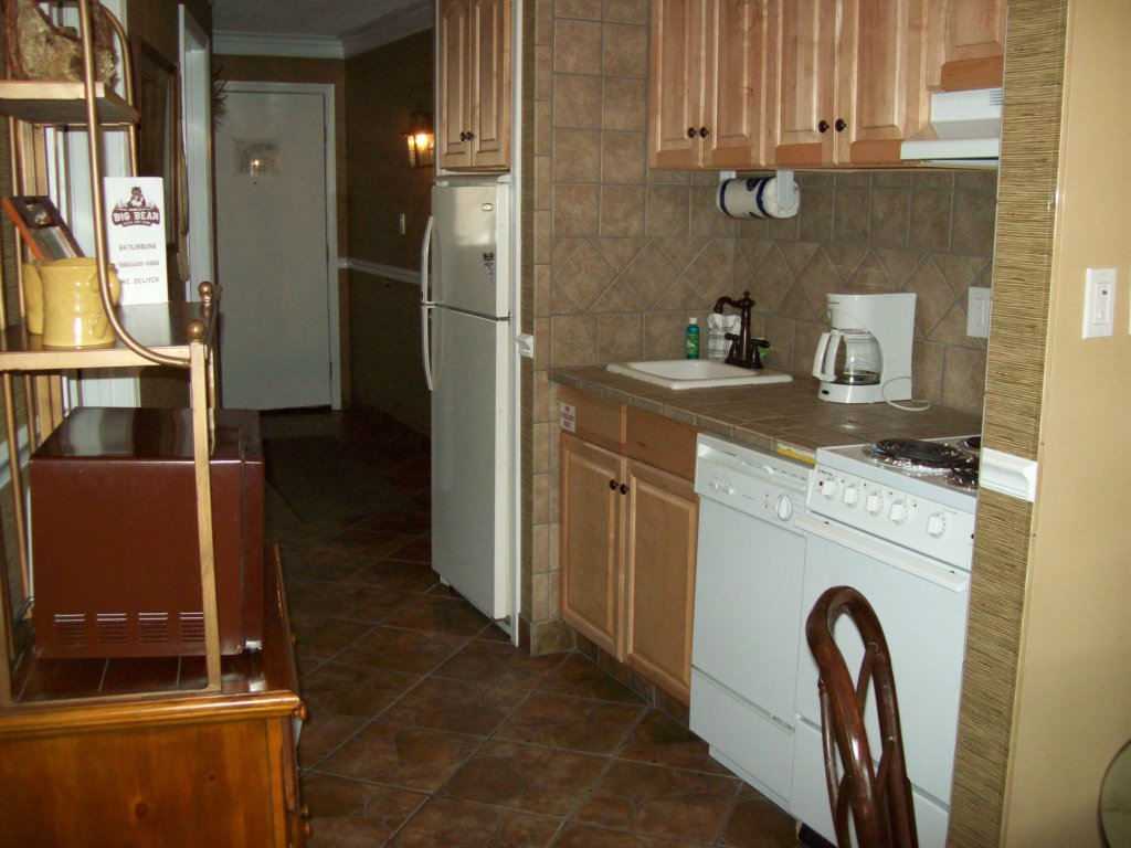 Photo of a Gatlinburg Condo named 702 - This is the second photo in the set.