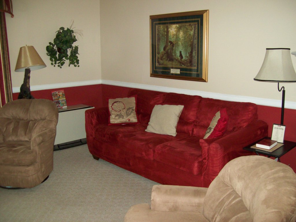 Photo of a Gatlinburg Condo named 709 - This is the fourth photo in the set.