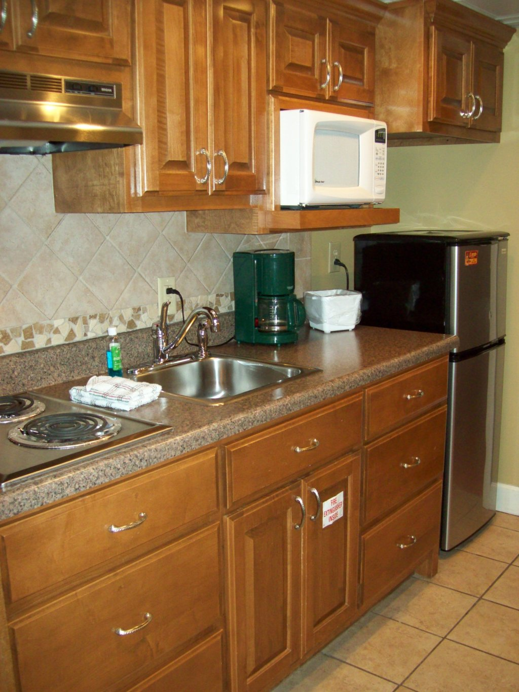 Photo of a Gatlinburg Condo named 314 - This is the fifth photo in the set.