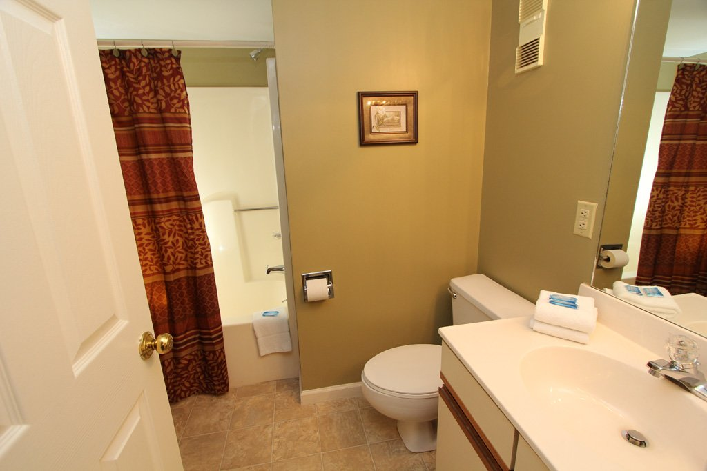 Photo of a Gatlinburg Condo named Level Two, Great River View - 205 - This is the eighth photo in the set.
