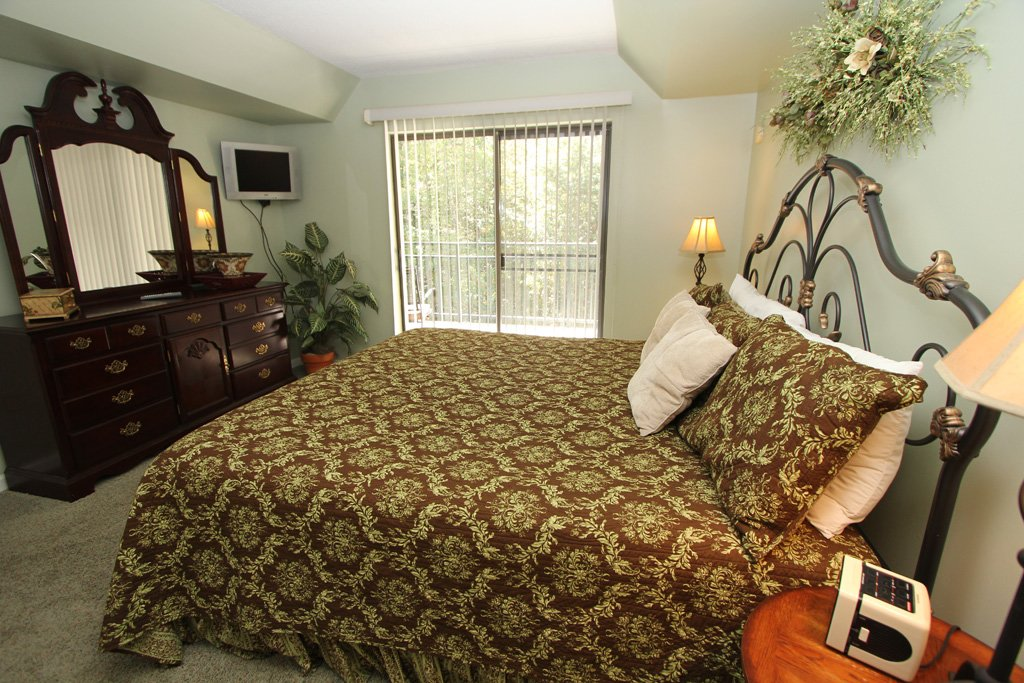 Photo of a Gatlinburg Condo named Level Three, Great River View - 309 - This is the seventh photo in the set.