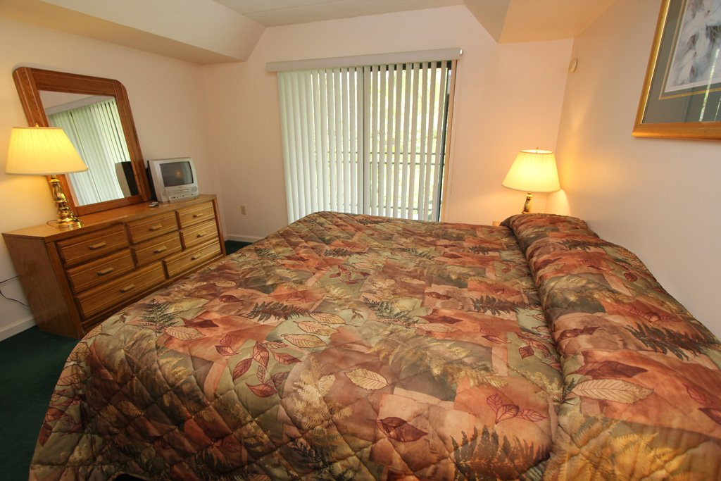 Photo of a Gatlinburg Condo named Level Three, Great River View - 305 - This is the eighth photo in the set.