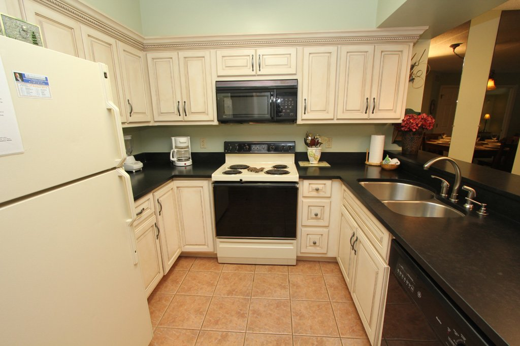 Photo of a Gatlinburg Condo named Level Three, Great River View - 309 - This is the sixth photo in the set.