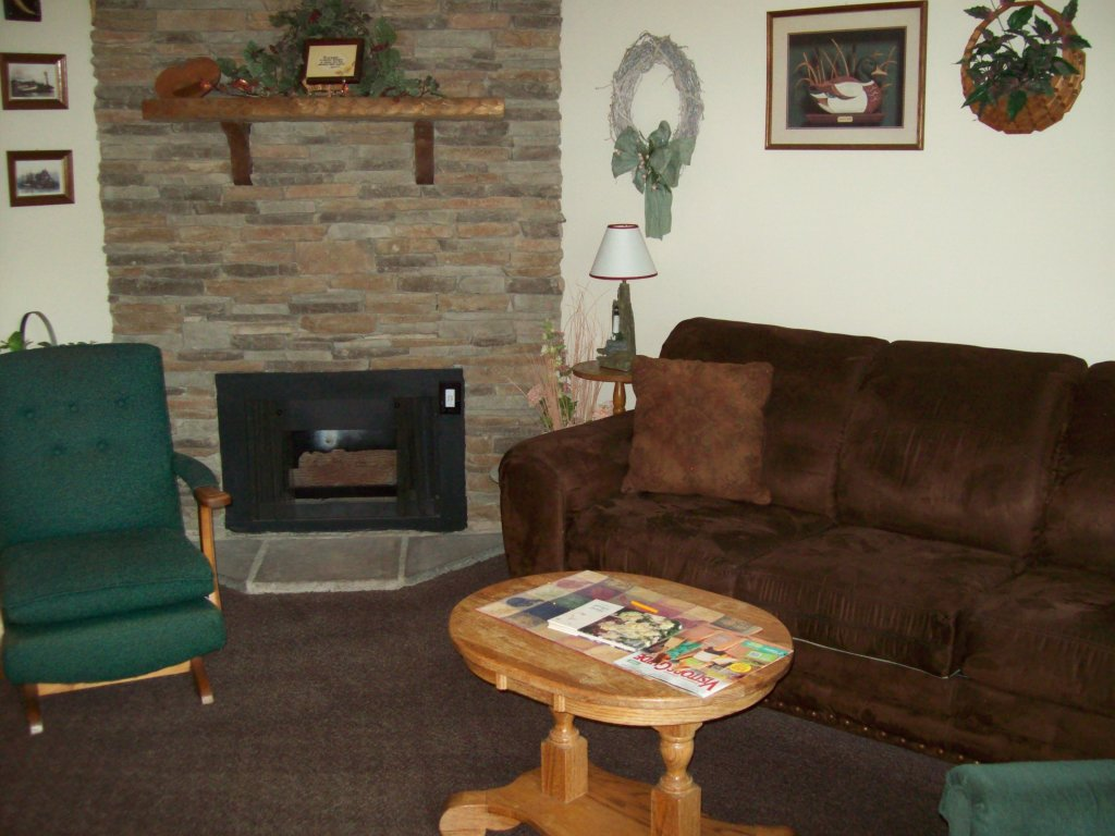 Photo of a Gatlinburg Condo named 605 - This is the first photo in the set.