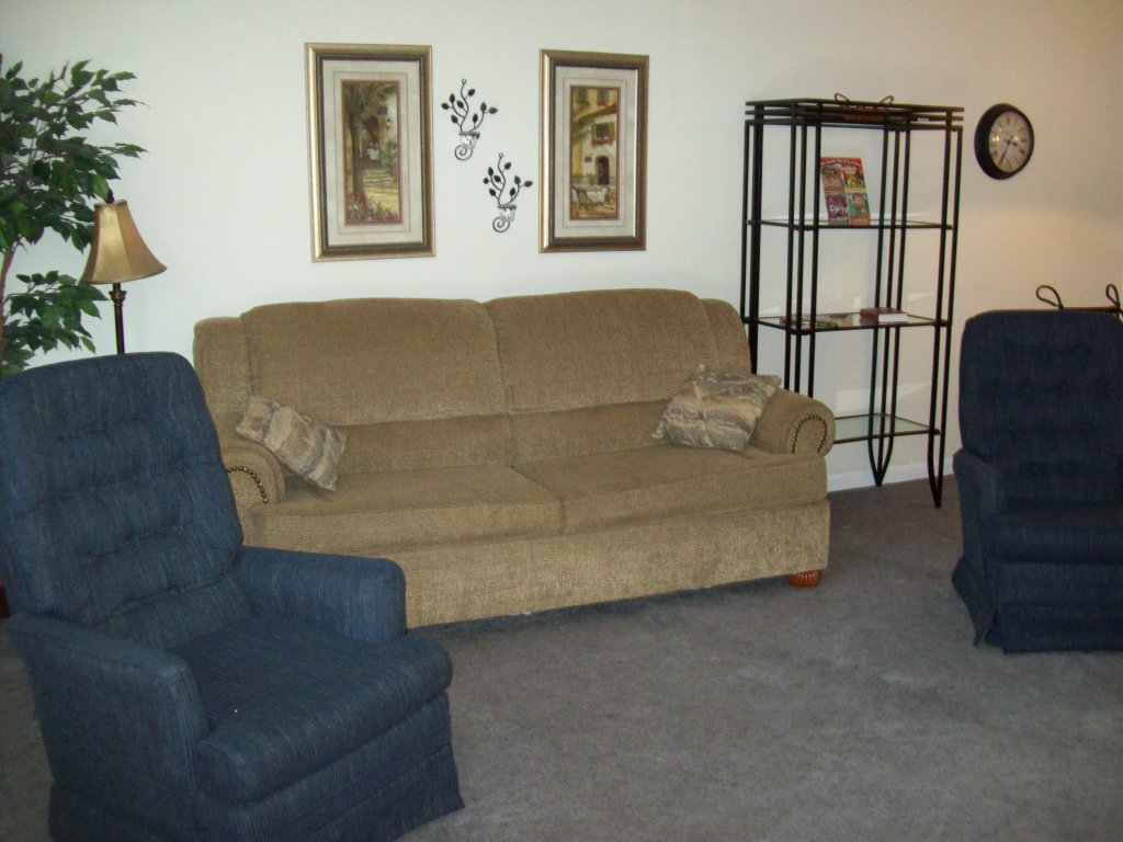 Photo of a Gatlinburg Condo named 4b - This is the first photo in the set.