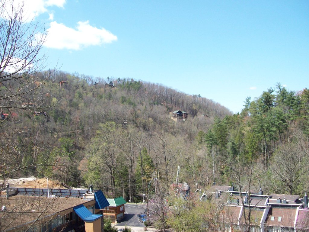 Photo of a Gatlinburg Condo named 409 - This is the tenth photo in the set.
