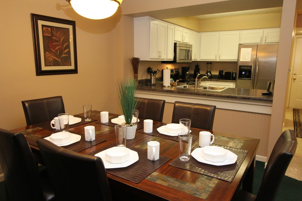 Photo of a Gatlinburg Condo named Level One, Great River View - 108 - This is the sixth photo in the set.