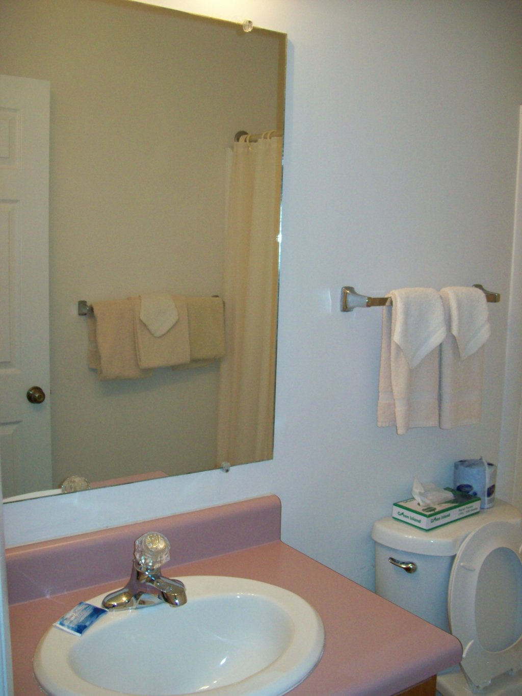 Photo of a Gatlinburg Condo named 104 - This is the second photo in the set.