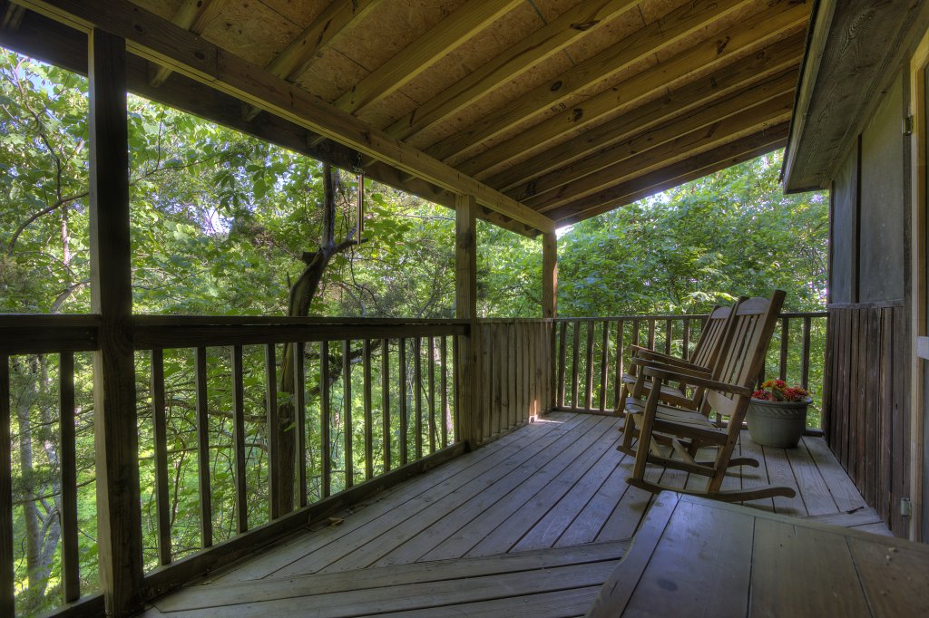 Photo of a Gatlinburg Cabin named Pure Pleasure Too #202 - This is the eighteenth photo in the set.