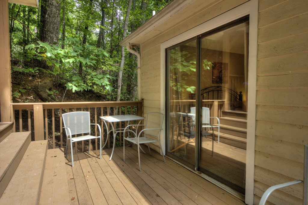 Photo of a Gatlinburg Cabin named Bear's Delight - 320 - This is the eighth photo in the set.