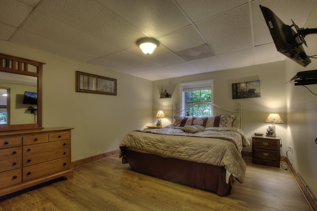 Photo of a Gatlinburg Cabin named Bear's Delight - 320 - This is the forty-third photo in the set.