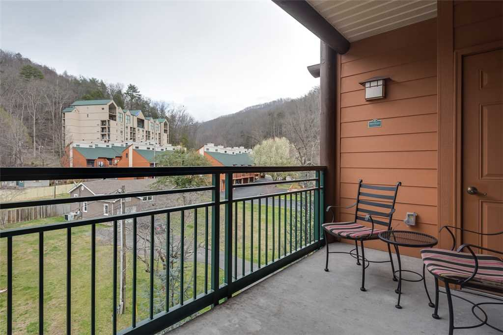 Photo of a Gatlinburg Condo named Baskins Creek 311 - This is the tenth photo in the set.