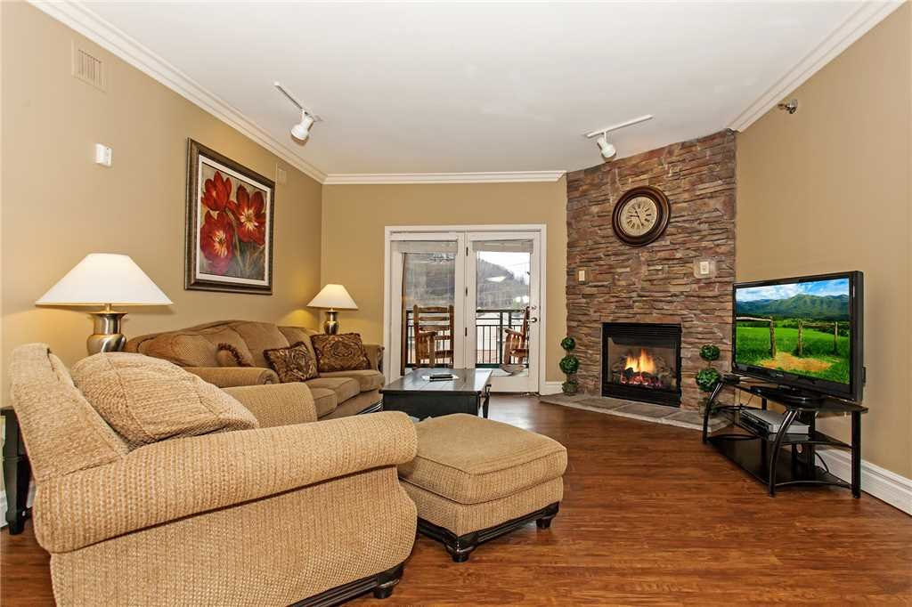 Photo of a Gatlinburg Condo named Baskins Creek 201 - This is the first photo in the set.