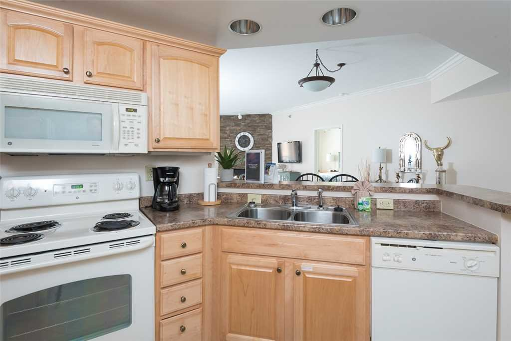 Photo of a Gatlinburg Condo named Baskins Creek 206 - This is the fifth photo in the set.