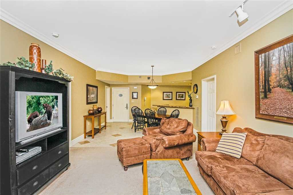 Photo of a Gatlinburg Condo named Baskins Creek 214 - This is the second photo in the set.