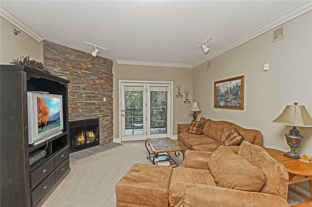 Photo of a Gatlinburg Condo named Baskins Creek 404 - This is the first photo in the set.
