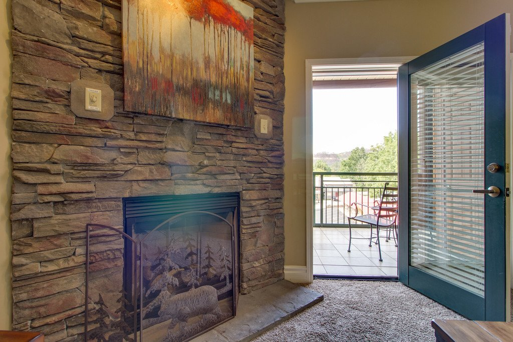 Photo of a Gatlinburg Condo named Baskins Creek 207 - This is the fourth photo in the set.