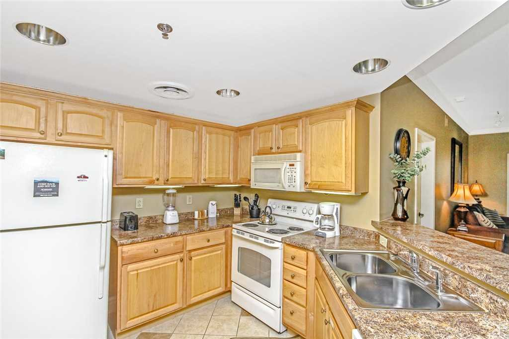 Photo of a Gatlinburg Condo named Baskins Creek 214 - This is the fourth photo in the set.