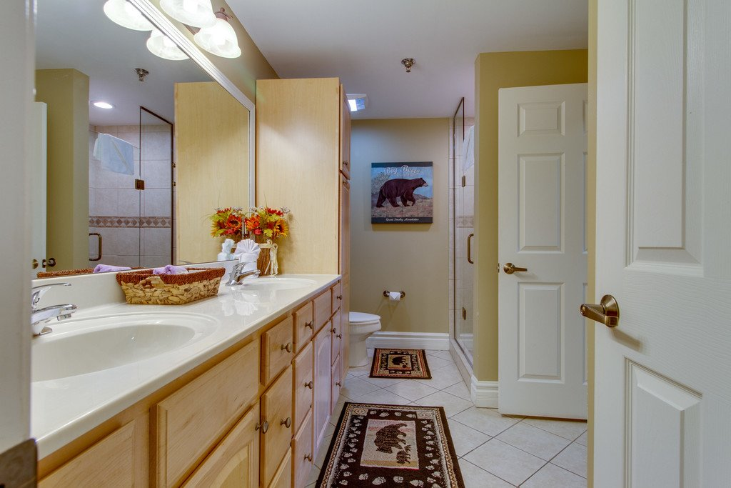 Photo of a Gatlinburg Condo named Baskins Creek 207 - This is the fourteenth photo in the set.