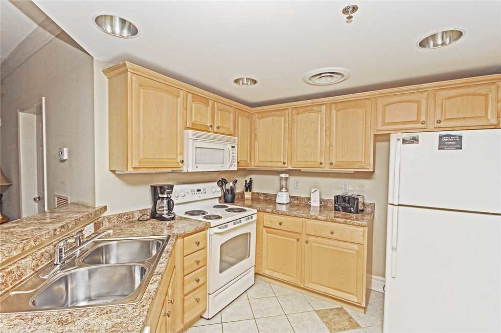 Photo of a Gatlinburg Condo named Baskins Creek 404 - This is the fourth photo in the set.